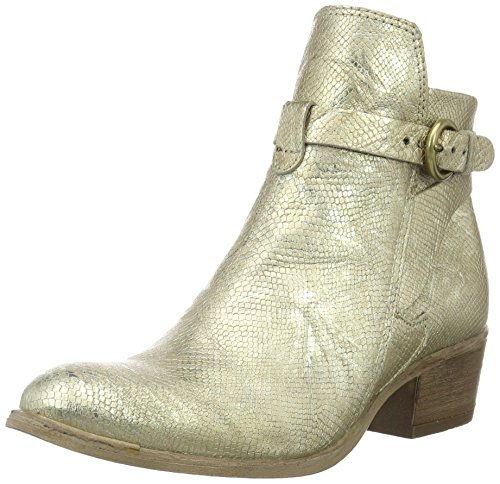Mjus 790213-0201-6102, Stivali De Cowboy Donna Gold (oro)