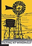 Tilting at Windmills:: The literary magazine in Australia, 1968-2012