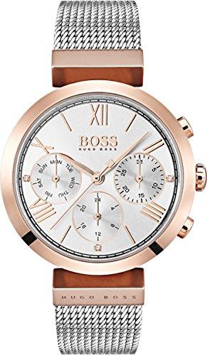 Hugo BOSS Unisex-Armbanduhr 1502427