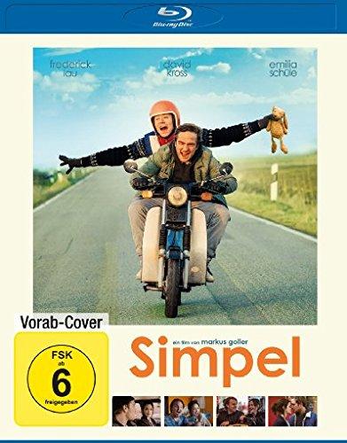 Simpel [Blu-ray]