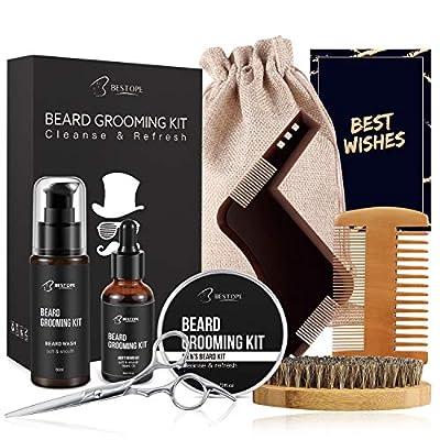Bartpflege Set Geschenkideen Bestope
