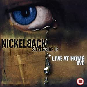 Silver Side Up/Live at Home