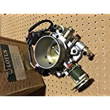 A100E6424S - Throttle Body Assembly, primary LOTUS ELAN