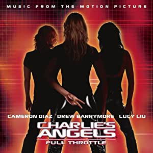 Charlie's Angels:Full Throttle [Import anglais]