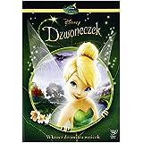 Tincker Bell [DVD] [Region 2] (English audio. English subtitles) by Lucy Liu
