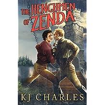 The Henchmen of Zenda (English Edition)