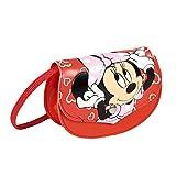 Cerdá ,  Mädchen Kinderhandtasche rot rot