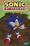 Sonic The Hedgehog, Vol. 2 - The Fate of Dr. Eggman