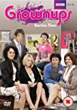 Grown Ups - Series 2 [DVD]