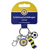 Eintracht Braunschweig Schlüsselanhänger '3er'
