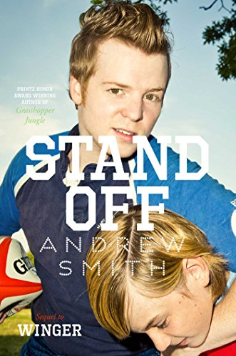 Stand-Off par  Andrew Smith