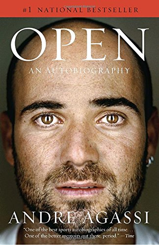 Open: An Autobiography por Andre Agassi
