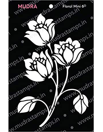 Stencils: Buy Stencils Online at Best Prices in India-Amazon in
