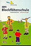 KDM Blockflötenschule, Bd.1, Sopranblockflöte