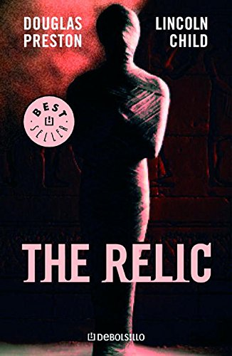 the-relic-inspector-pendergast-1-best-seller