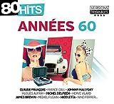 80 Hits Années 60