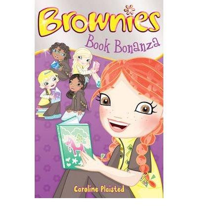 [Book Bonanza] [by: C. A. Plaisted]