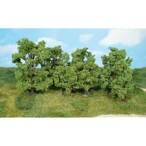 Heki 1415 árboles de hoja caduca 12 pcs. 6-13 cm