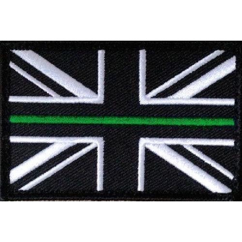thin-green-line-union-jack-hook-loop-backed-patch-small-ambulance-paramedic