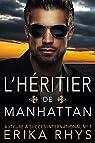 L'héritier de Manhattan par Rhys