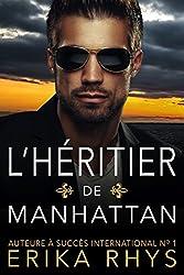L'héritier de Manhattan: une romance de faux mariage