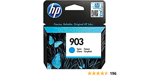 Hewlett Packard 936475 Original Toner Pack Of 1 Bürobedarf Schreibwaren