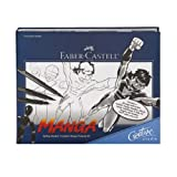 Creative Studio Complete Manga Drawing Kit 800095