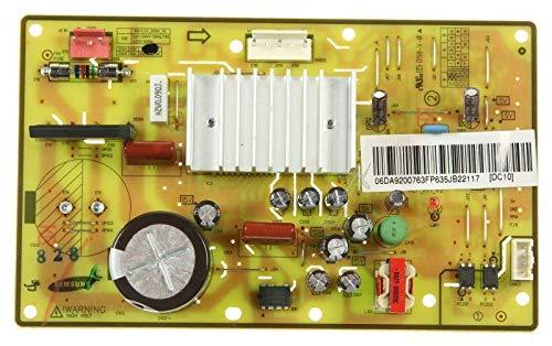 Véritable Samsung Da9200763F PCB Inverter Assembly pour réfrigérateur congélateur...