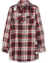 a2a8e57f2cc5f Amazon.fr   Losan - Robes   Fille   Vêtements