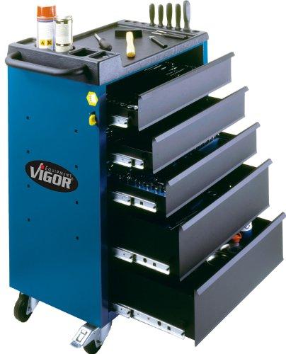 Vigor V1396 Werkstattwagen 500
