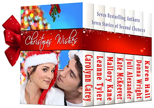 christmas-wishes-seven-stories-of-second-chances-english-edition