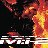 Ost: Mission Impossible 2 (Audio CD)