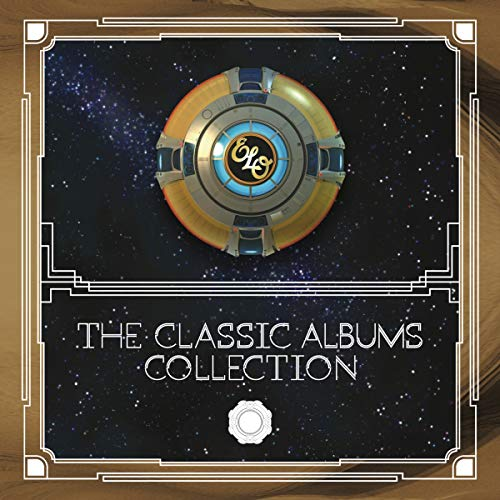 The Classic Albums Collection (Beatles Rock And Roll Musik)