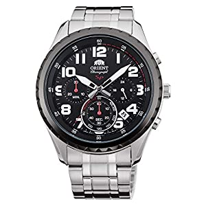Orient Reloj de Pulsera FKV01001B0