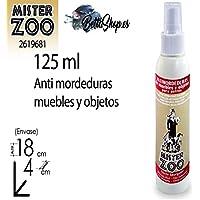 ANTIMORDEDURAS DE MUEBLES Y OBJETOS PARA PERROS 12