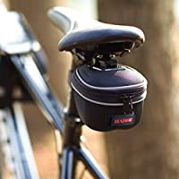 Mamaison007 LEADBIKE Bicicletta Pacchetto Back Seat Bag Mountain Bike Tail Bag Sella Borsa Accessori Bici