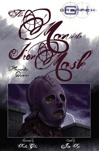 The Man in the Iron Mask (Graffex)