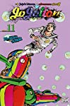 Jojolion - Jojo's Bizarre Adventure Saison 8 Edition simple Tome 11