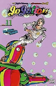 Jojolion - Jojo's Bizarre Adventure Saison 8 Edition simple Tome 11