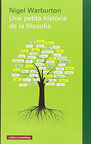 Una Petita Història De La Filosofía (Llibres en català)