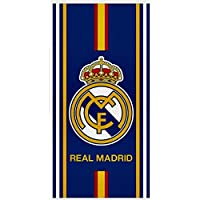 Real Madrid RM173026 Toallas