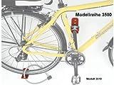 Fahrradständer Pedalparker 3510