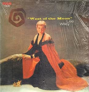 west of the moon LP