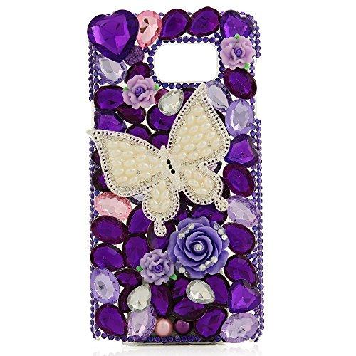 evtech-tm-perlas-de-la-mariposa-floral-purpura-decoracion-flor-del-amor-del-corazon-diamante-forma-d