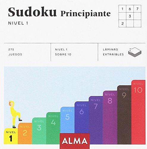 Sudoku Principiante (Cuadrados de diversión) por Any Puzzle