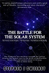 The Battle for the Solar System (Complete Trilogy)