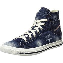 Diesel Y00023 P1275, Sneaker Alte Uomo