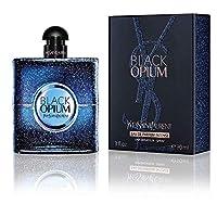 Black Opium Intense by Yves Saint Laurent - perfumes for women - Eau de Parfum, 90ml