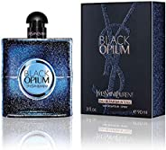 Black Opium Intense by Yves Saint Laurent - perfumes for women - Eau de Parfum, 90ml
