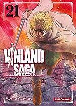 Vinland Saga - T21 (21) de Makoto YUKIMURA